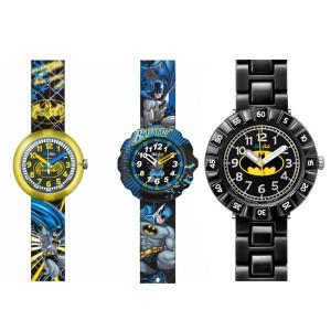 Relojes de Batman