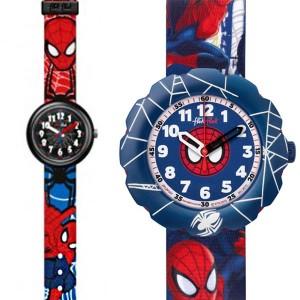 Relojes-de-Spiderman