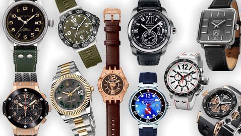 marca de relojes