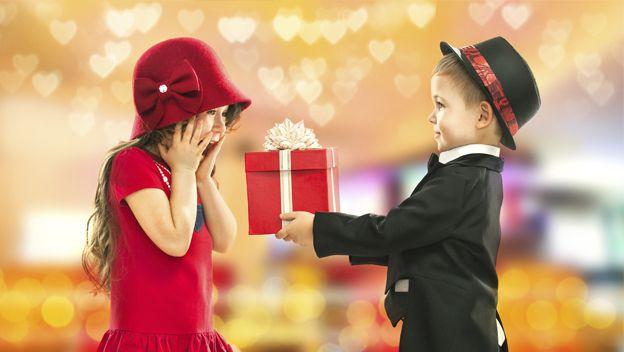 regalo para ella