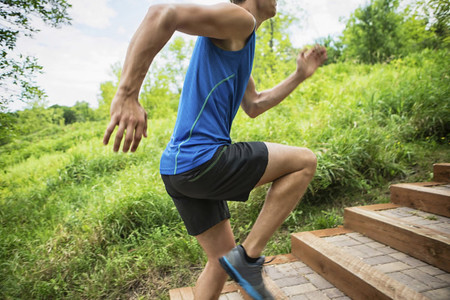 Es necesario controlar el tiempo para hacer un ejercicio optimo