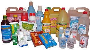 productos quimicos