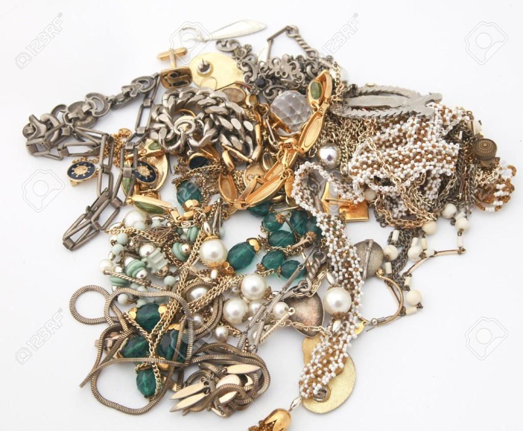 joyas enredadas