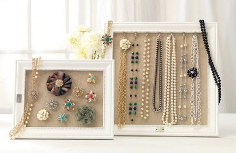 colocar joyas