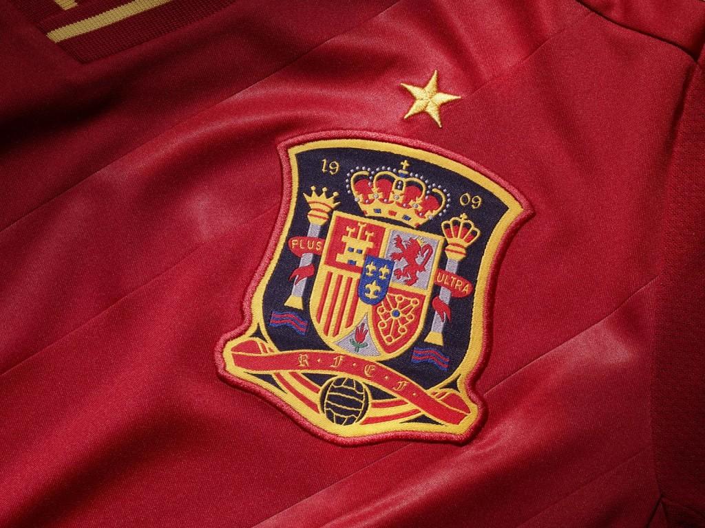 Escudo de la Selección española