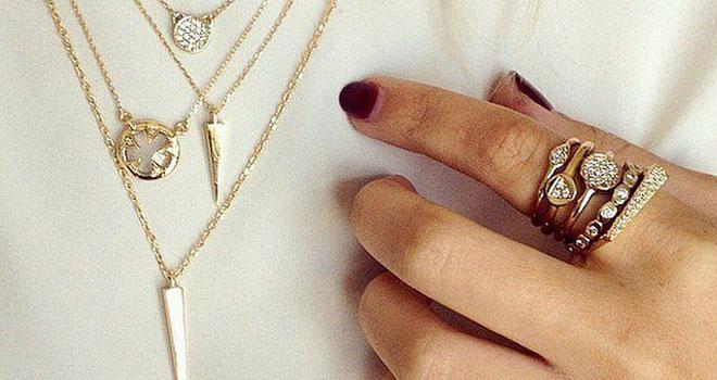 joyas para el verano