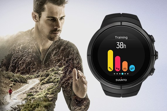 suunto-spartan-collection