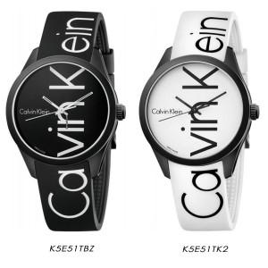 Relojes Unisex de Calvin Klein