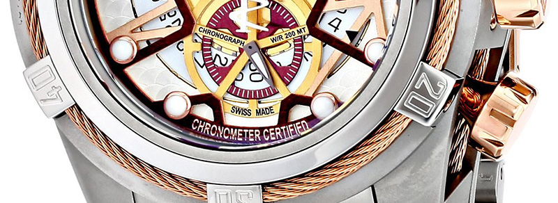 Reloj cronómetro
