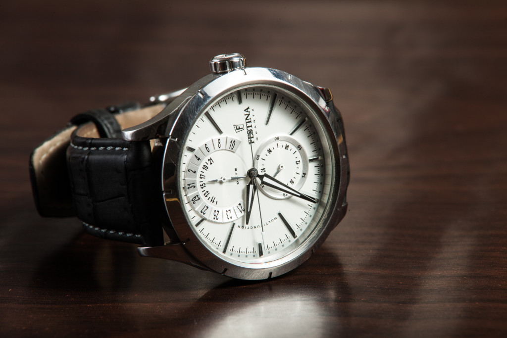 Relojes multifuncion