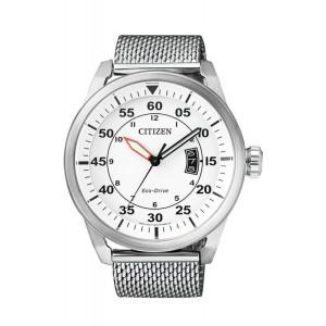 Reloj Citizen Eco-Drive hombre AW1360-55A