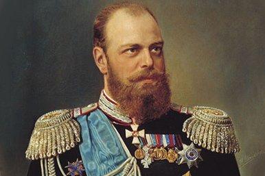 Zar Alejandro III