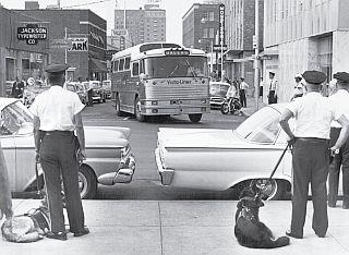 Policía 1961