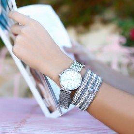 Reloj y pulsera