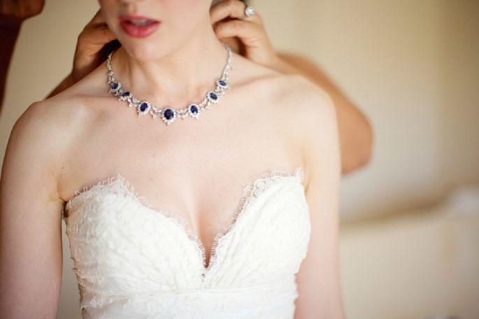 novias joyas de colores
