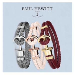 pulseras Paul hewitt