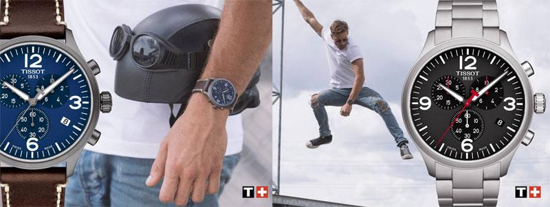 relojes-tissot Chrono XL