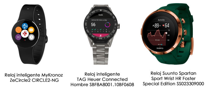 relojes-inteligentes