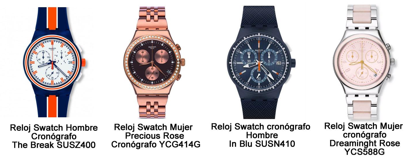 relojes-swatch-cronógrafos