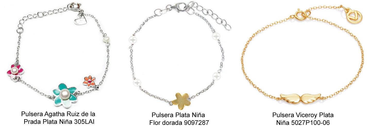 PULSERAS-NIÑA