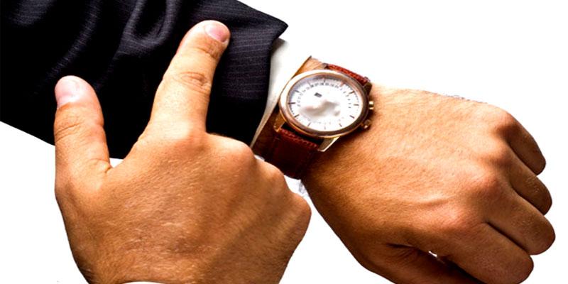 Relojes para personas mayores