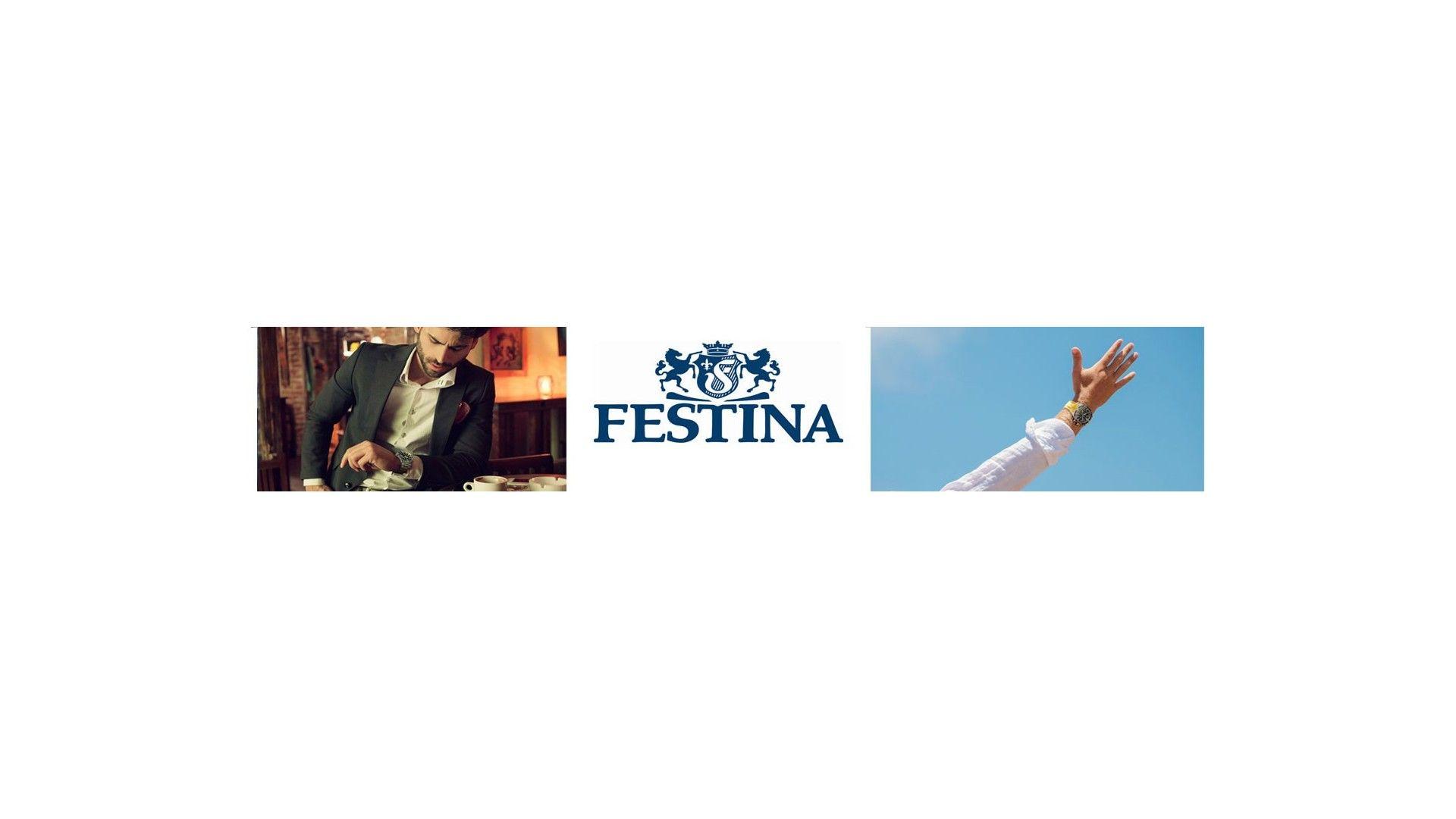 Relojes Festina Hombre - Venta online