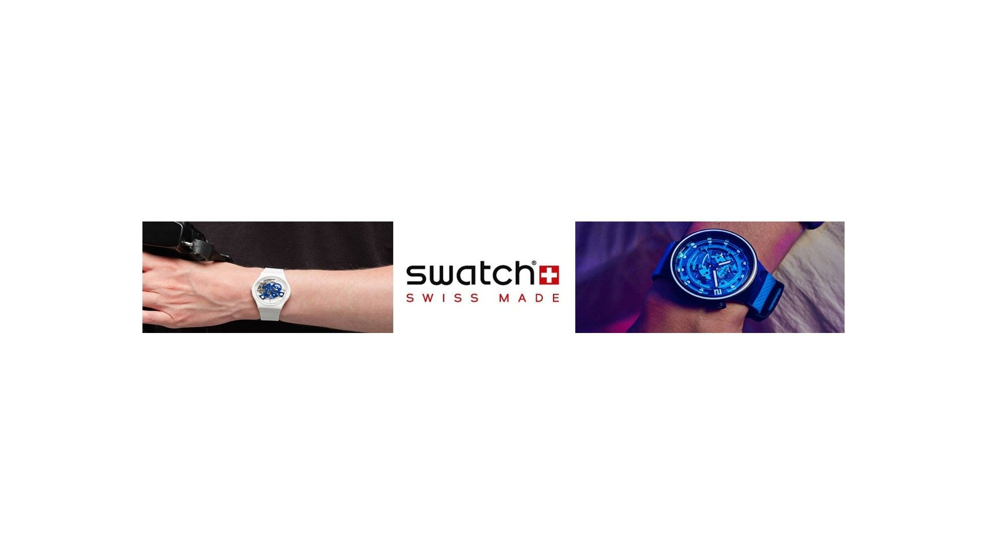 Relojes Swatch hombre