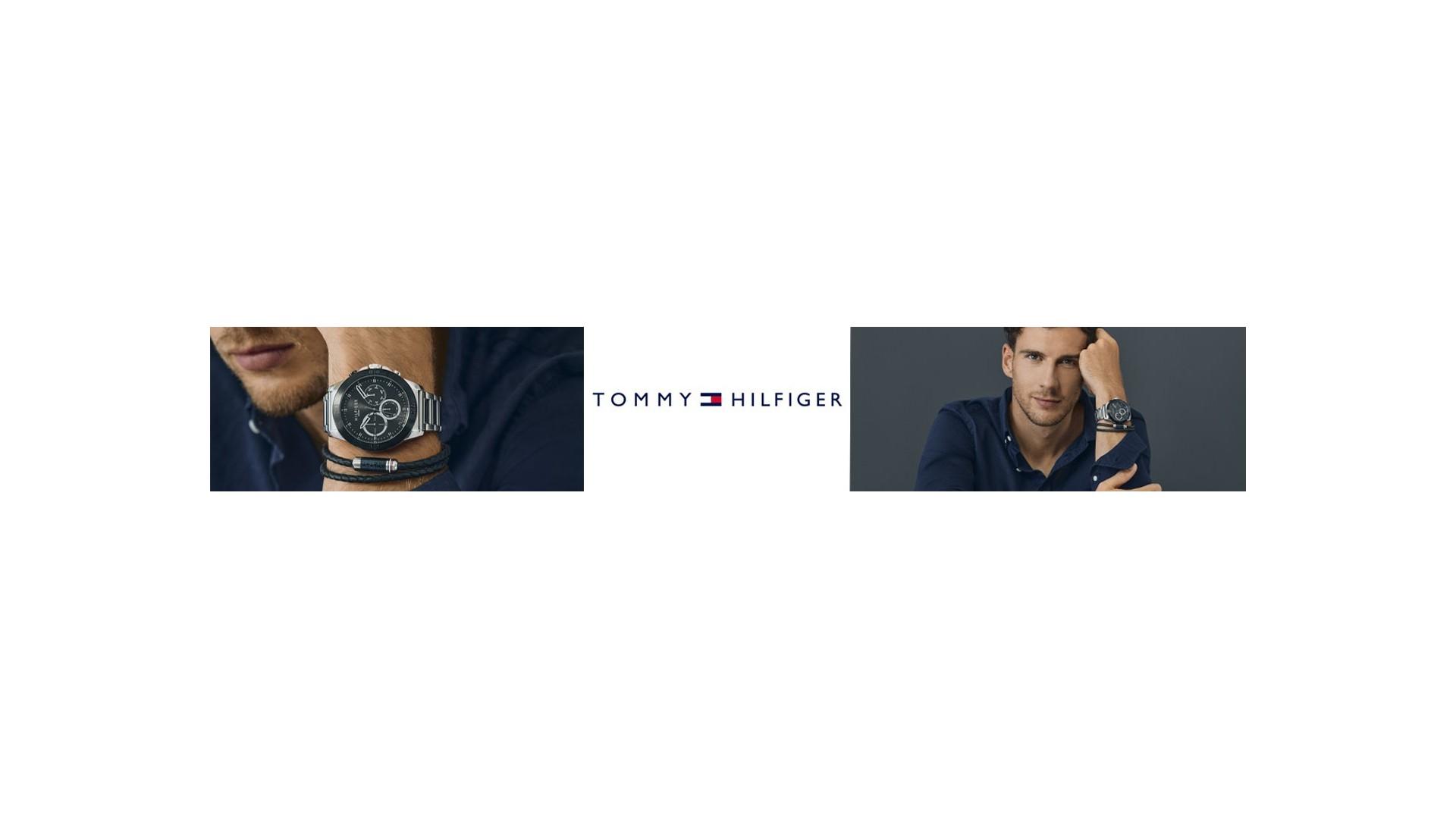 Relojes Tommy Hilfiger hombre