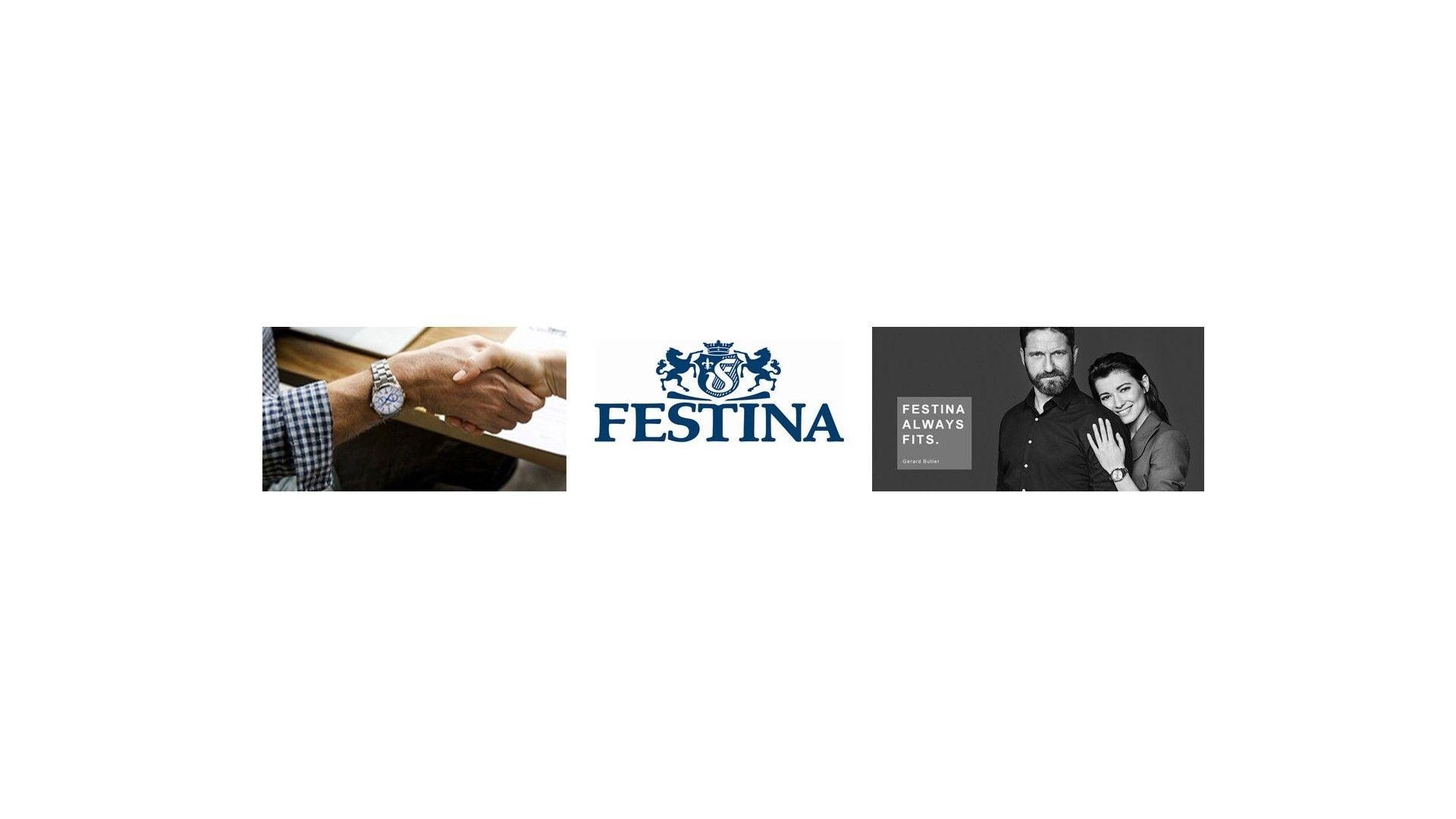 Relojes Festina - Venta online