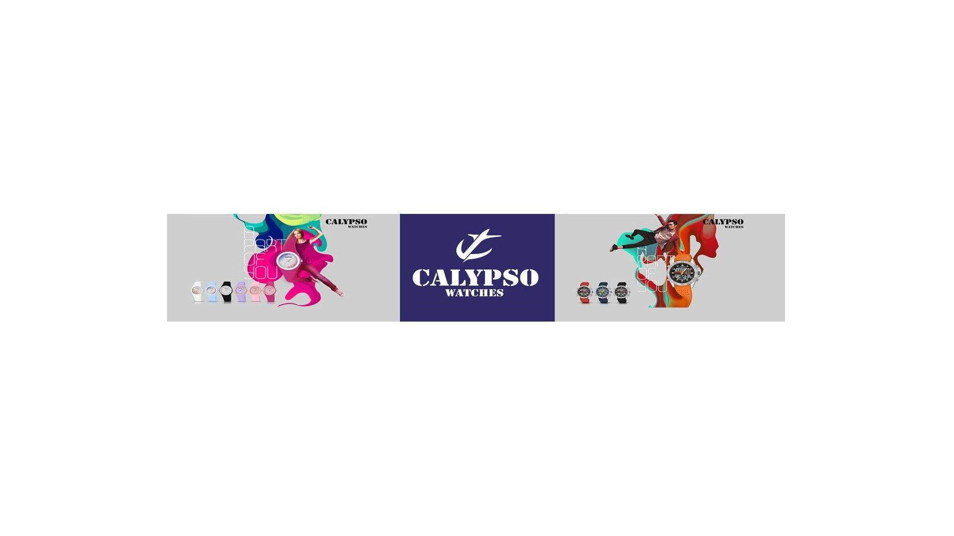 Relojes Calypso - Venta online