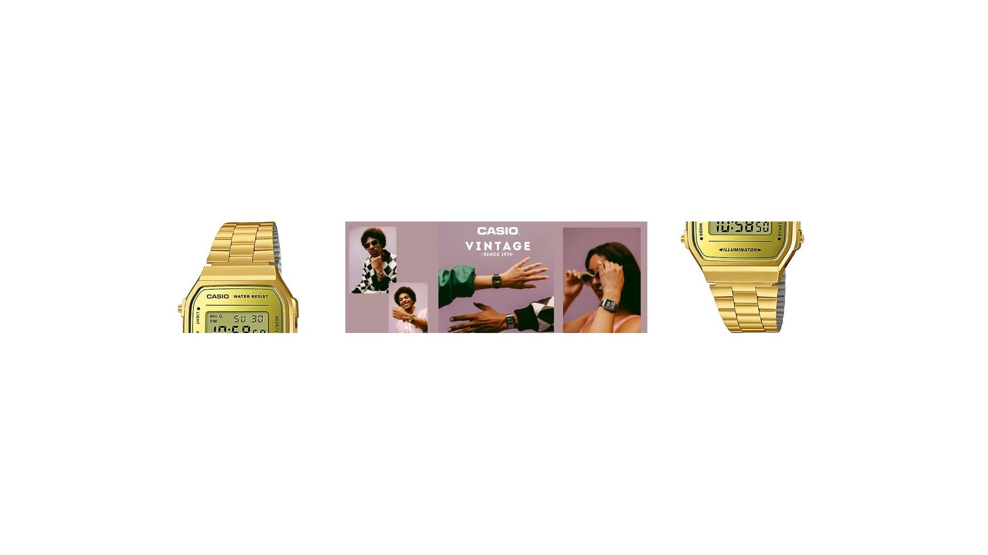Relojes Casio - Venta online