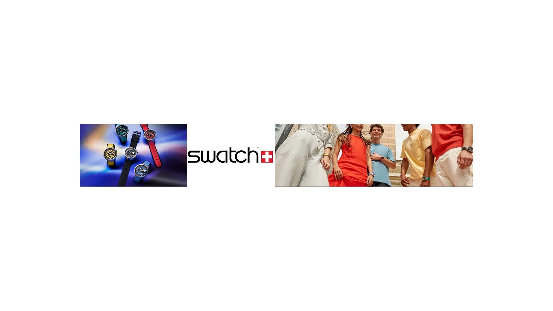 Relojes Swatch - Venta online