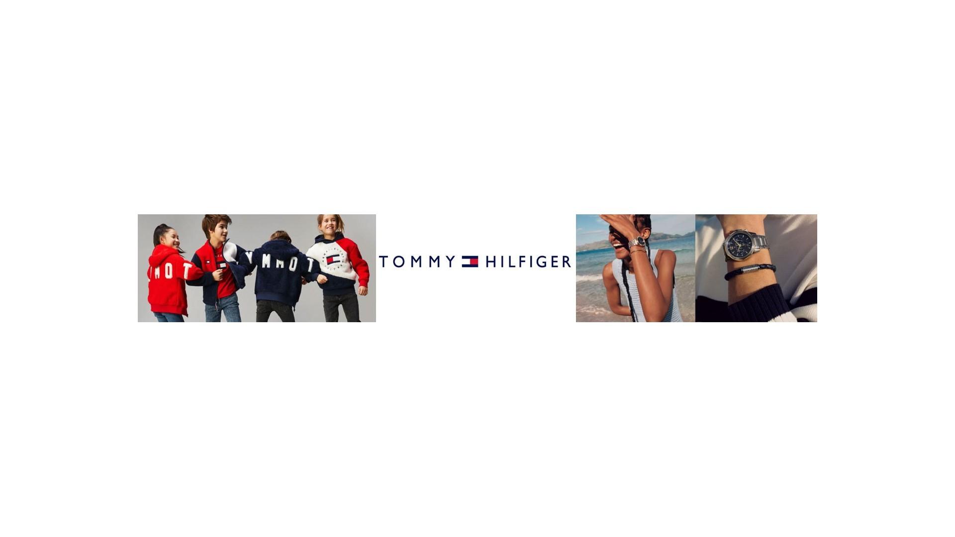 Relojes Tommy Hilfiger - Comprar online