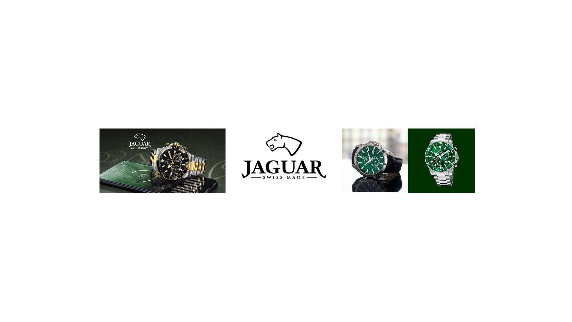 Relojes Jaguar - Venta online