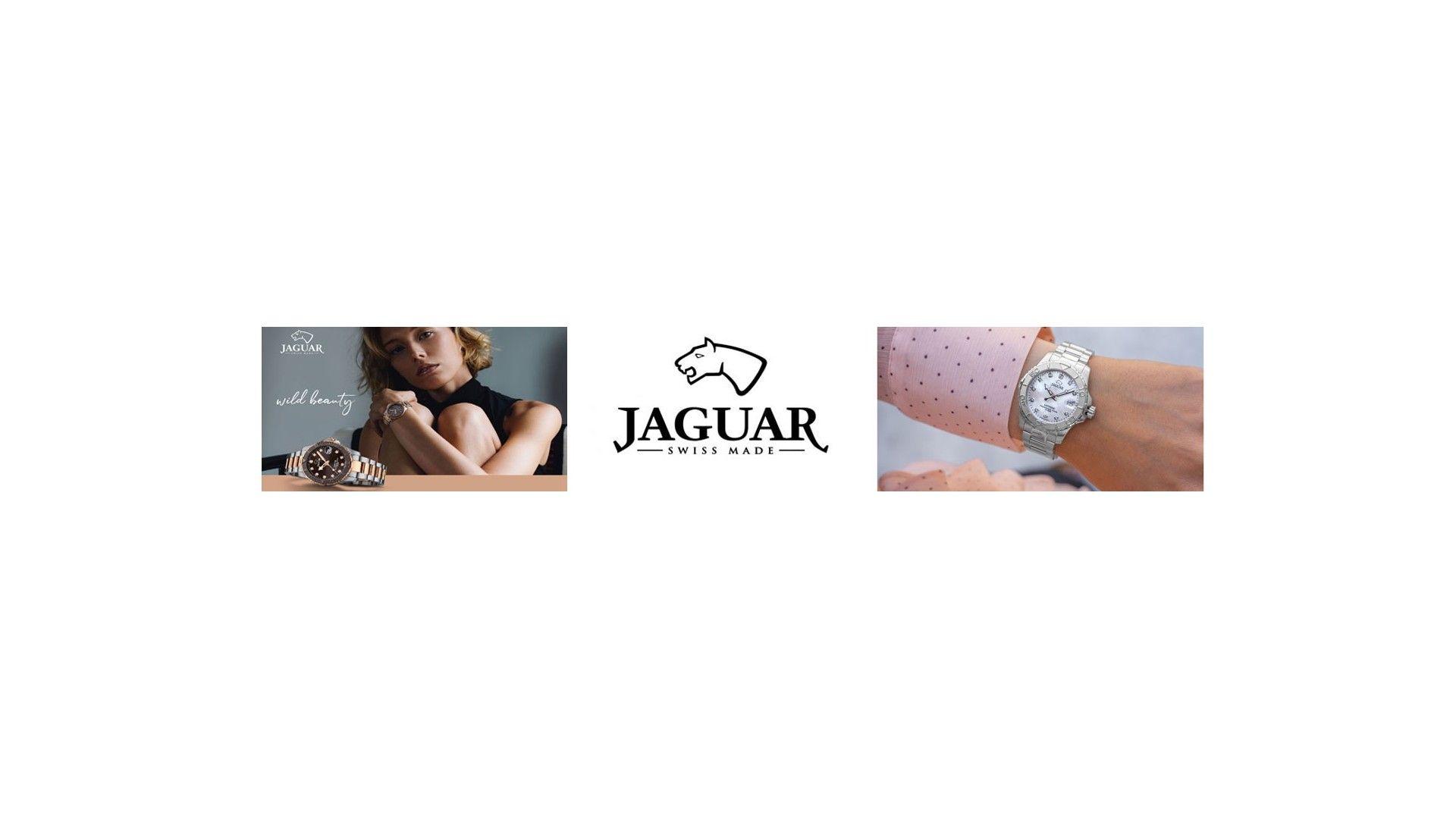 Relojes Jaguar Mujer Comprar online - Marjoya