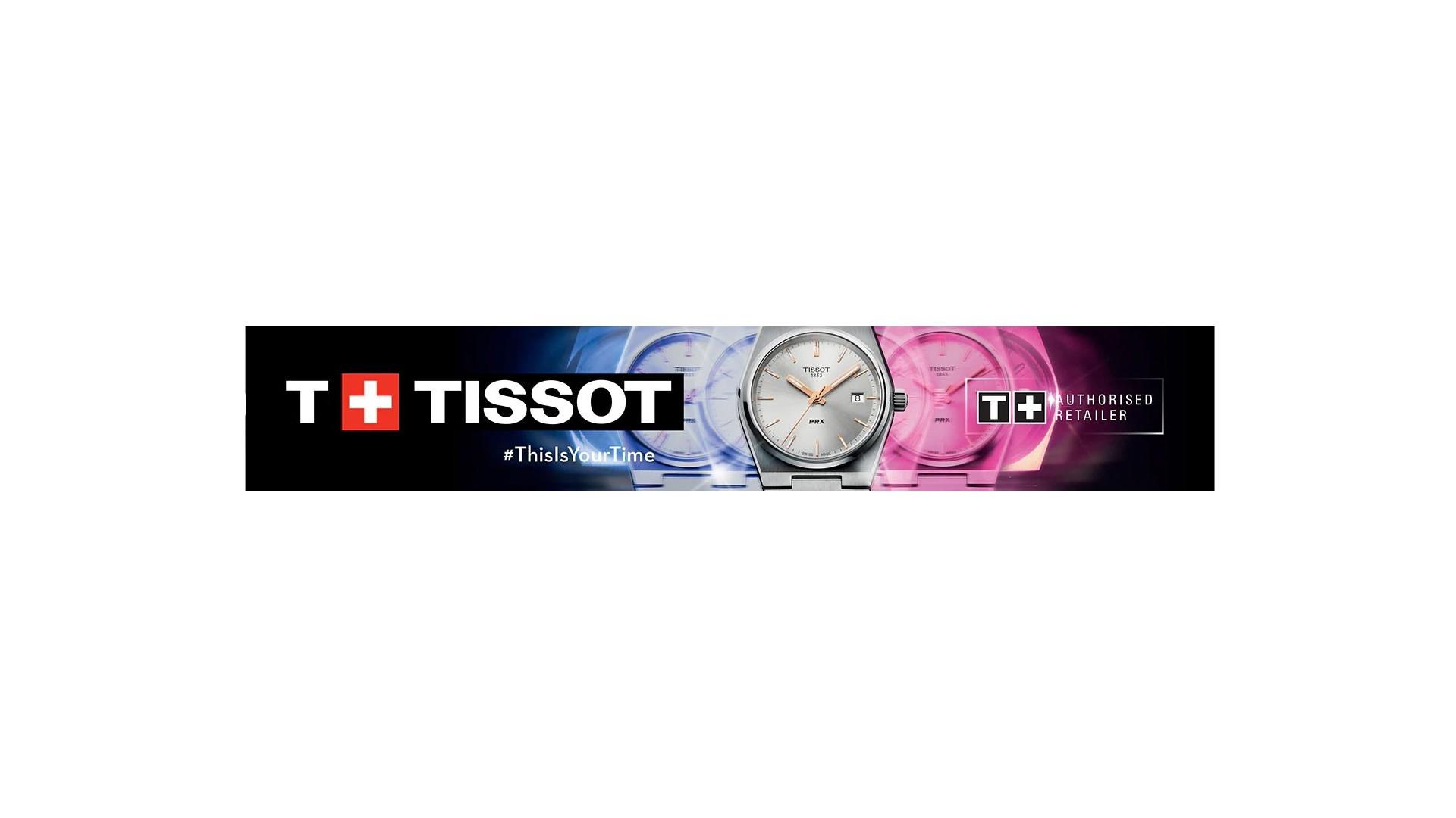 Relojes Tissot - Comprar online