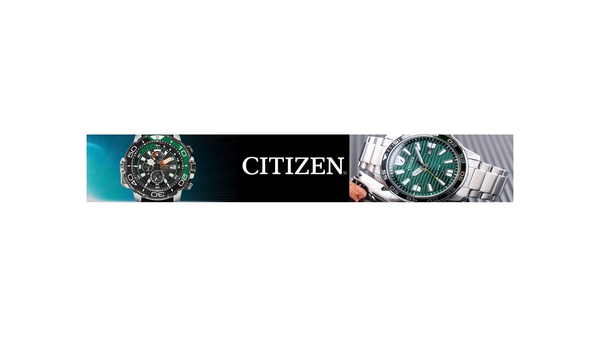 Relojes Citizen Hombre