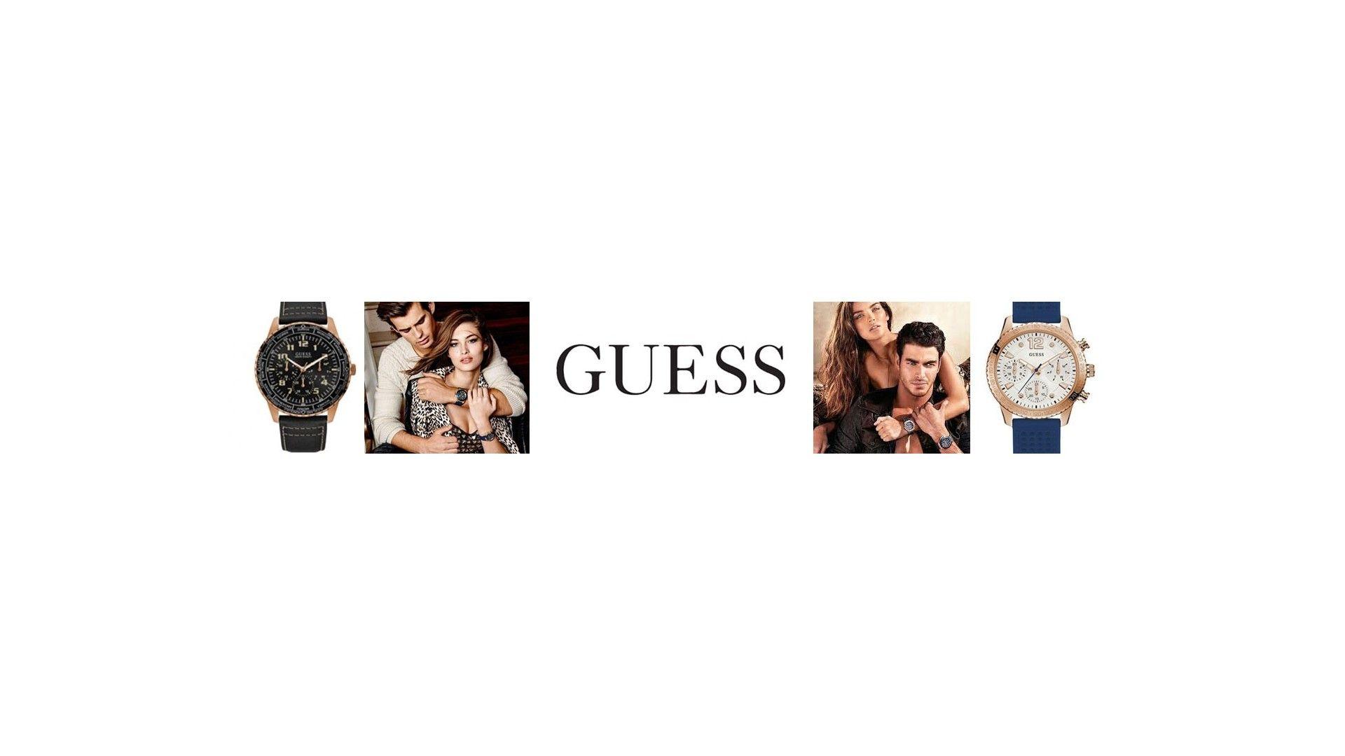Relojes Guess - Venta online
