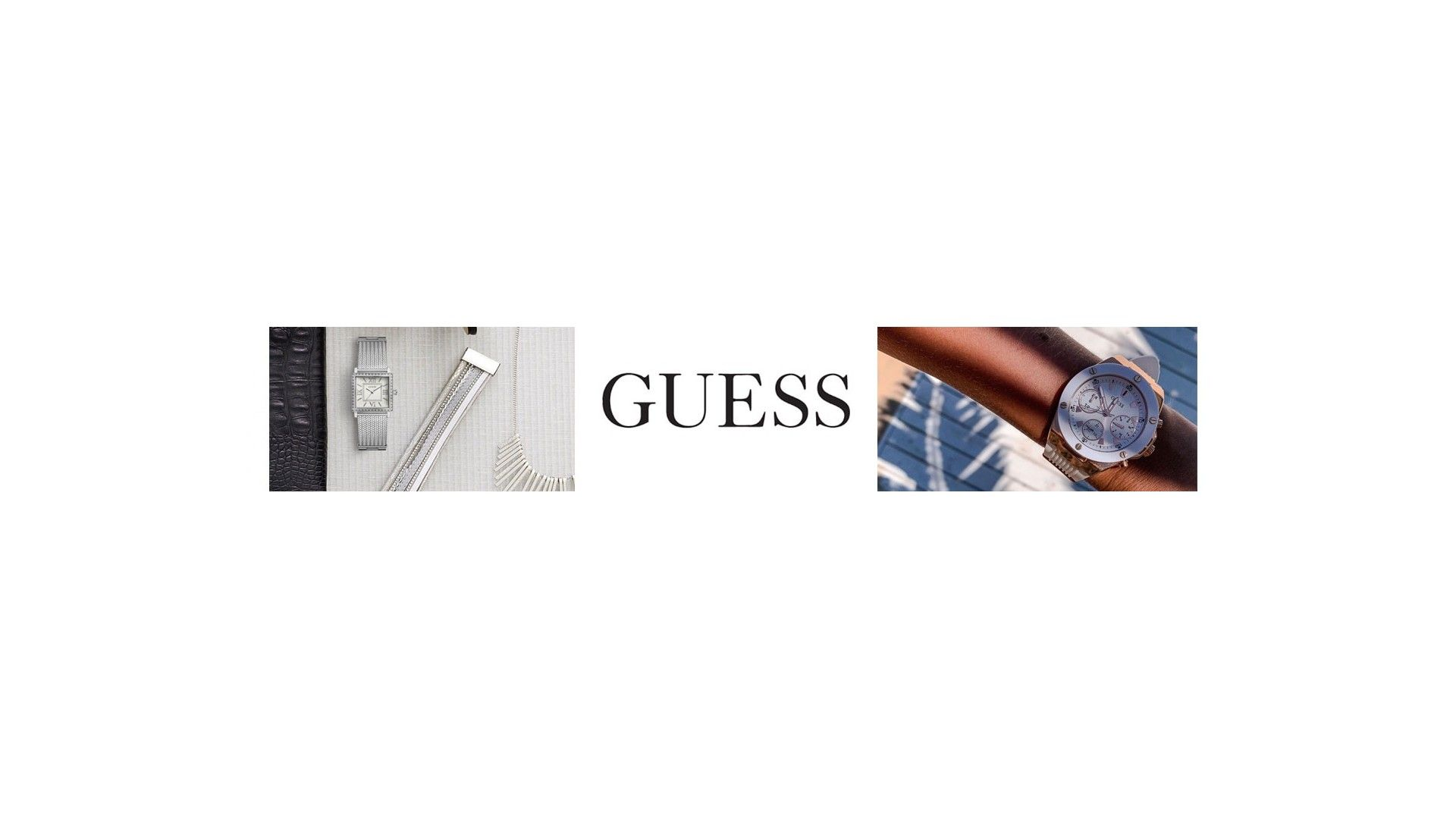 Relojes Guess Mujer