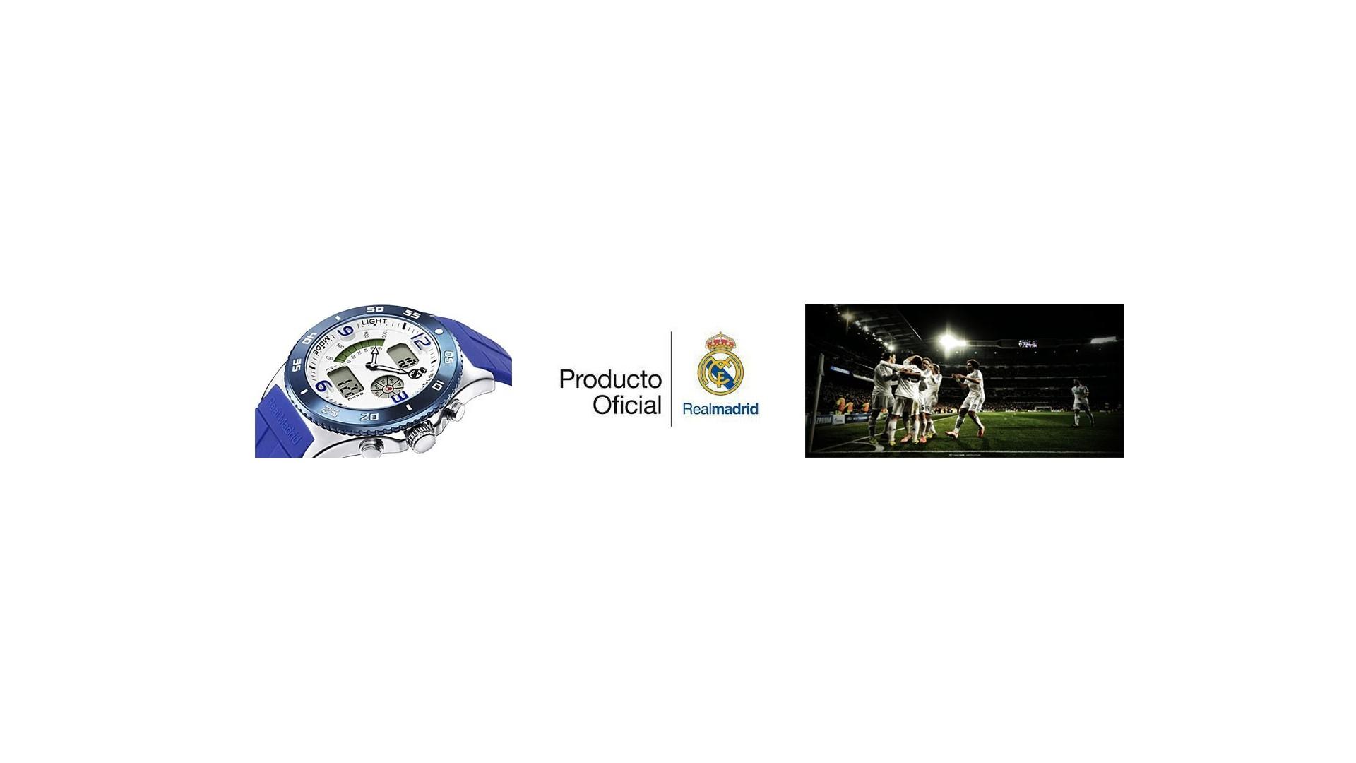 Relojes Real Madrid - Venta online