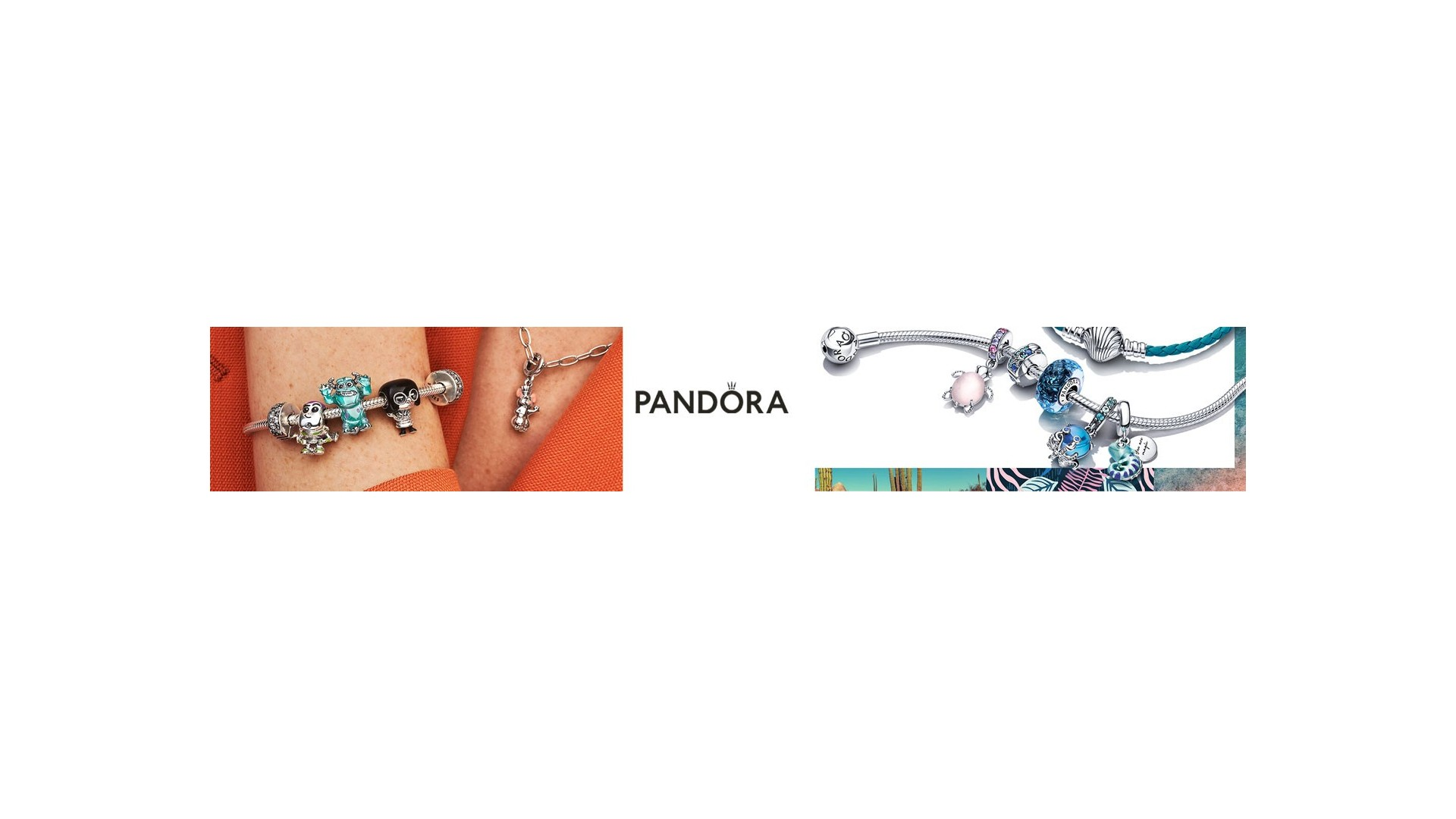 Joyas Pandora