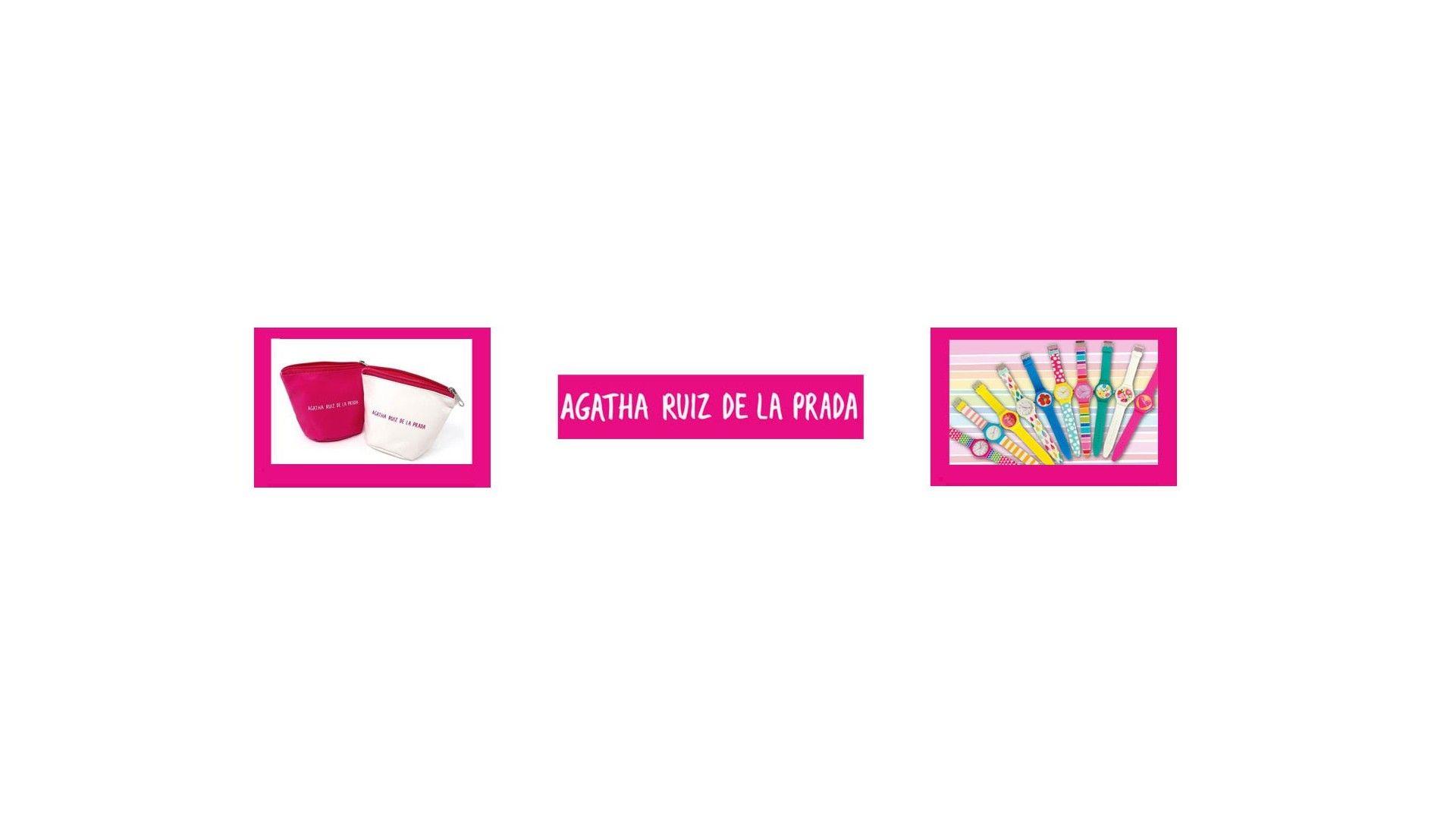 Relojes Agatha Ruiz de la Prada - Comprar online