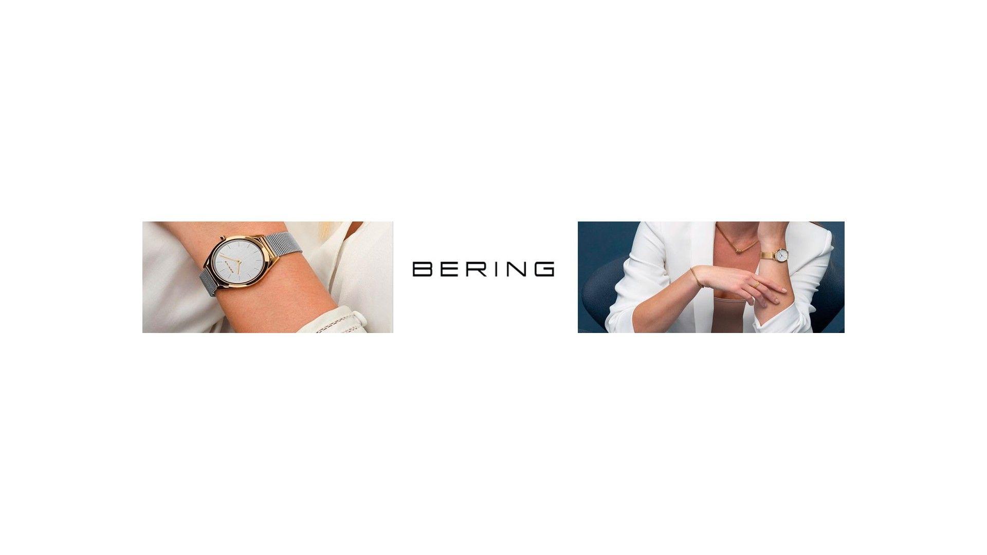 Relojes Bering Mujer