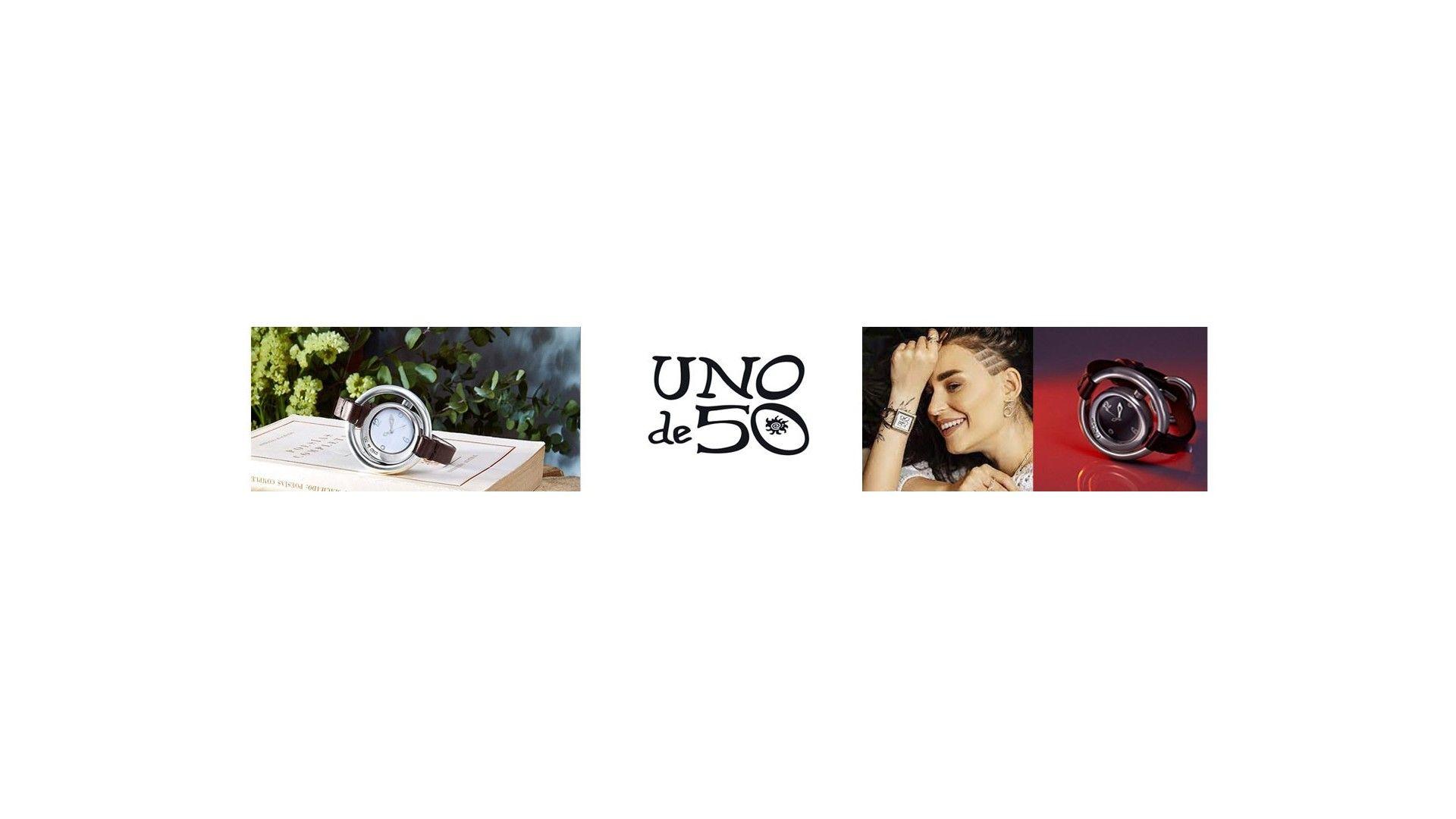 Relojes Uno de 50 - Comprar online