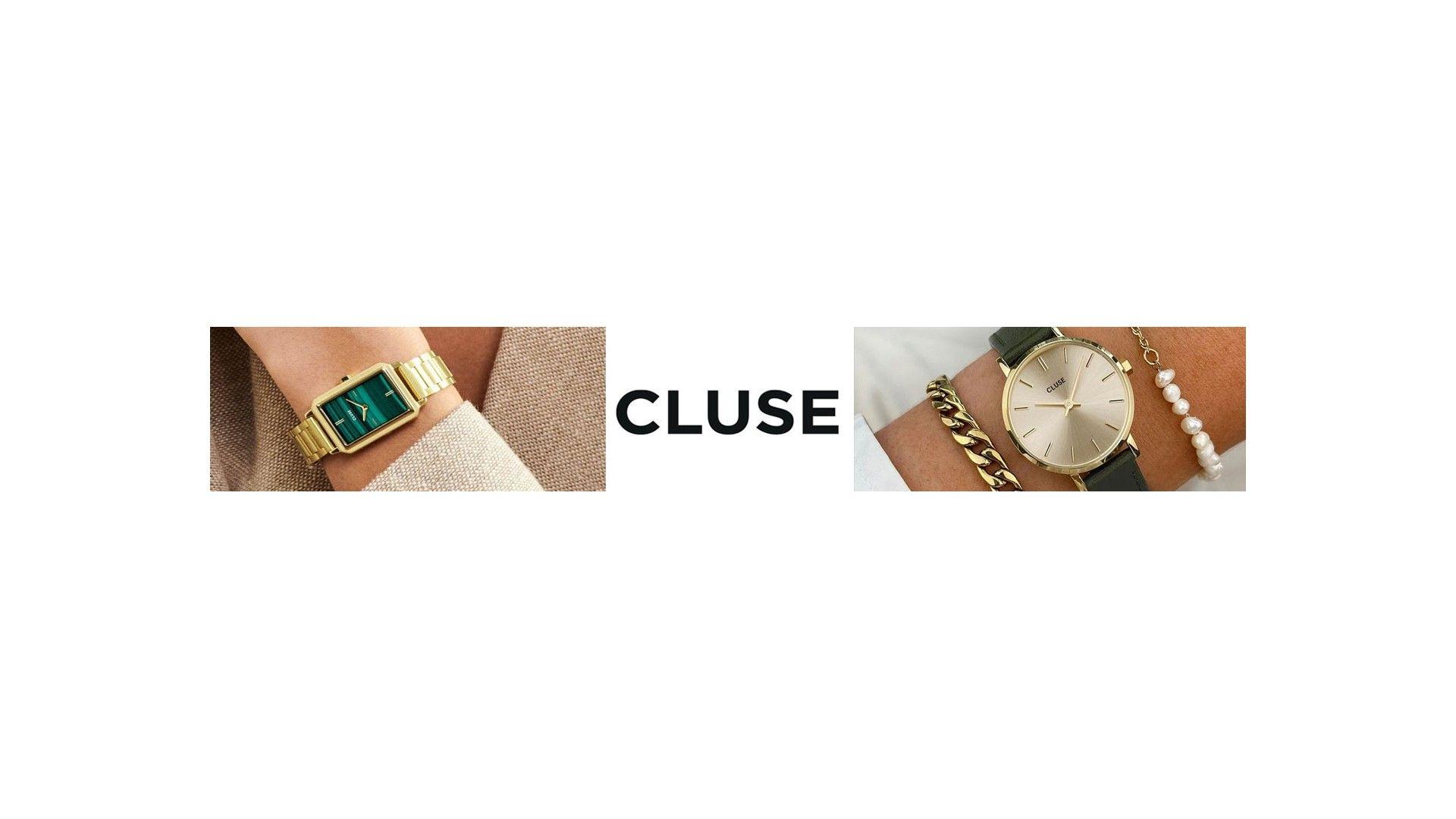 Relojes Cluse - Comprar online