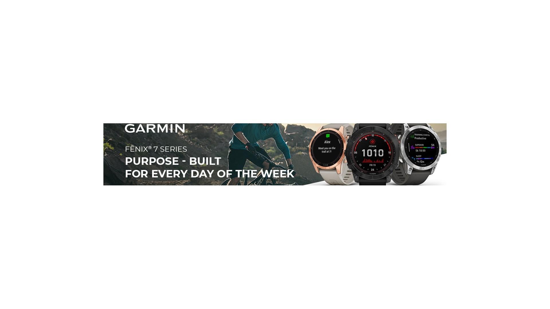 Relojes Garmín - Venta online