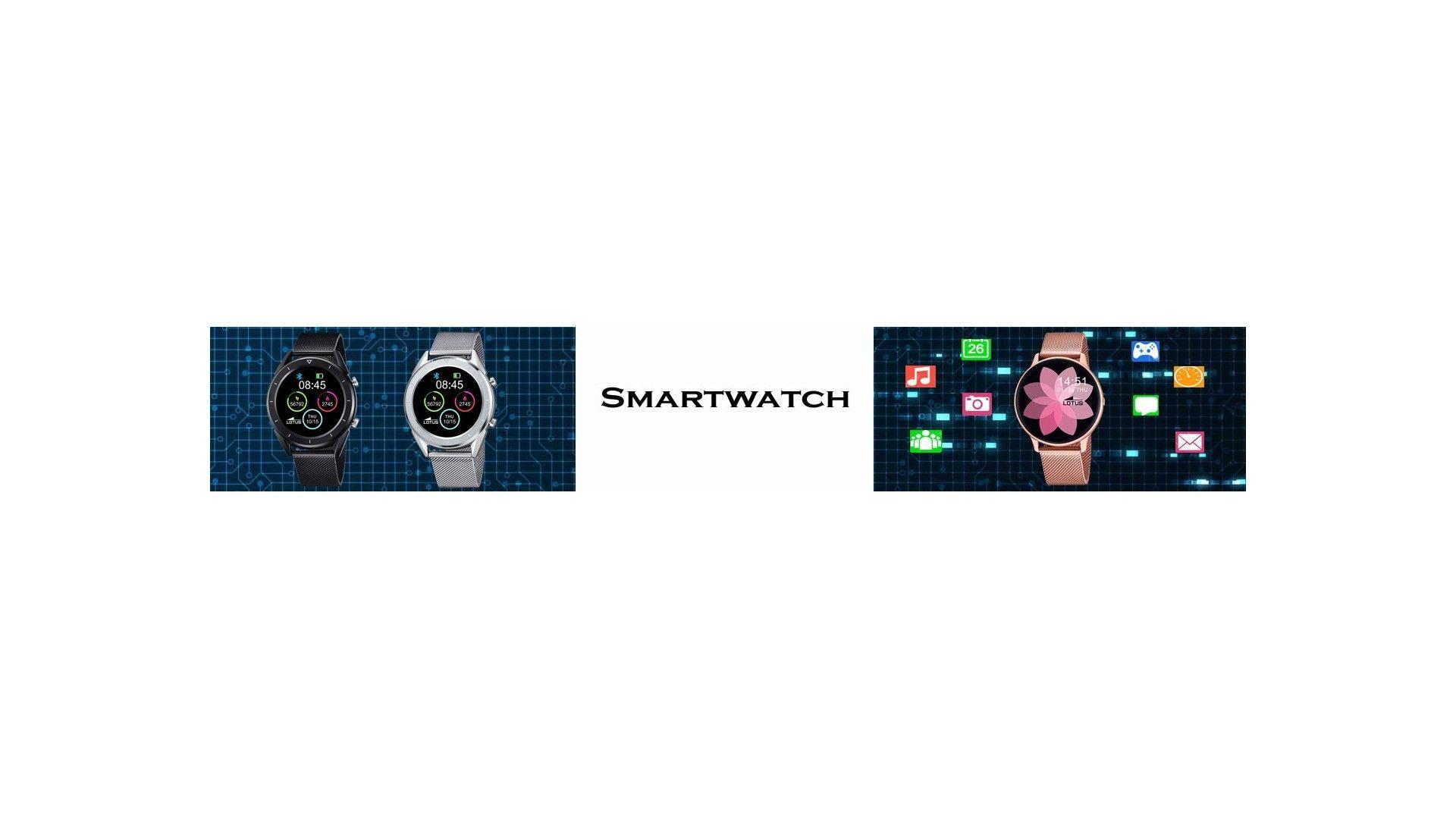 Comprar Smartwatch online