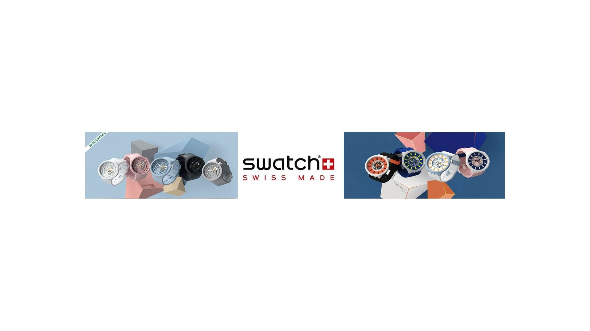 relojes Bioceramic