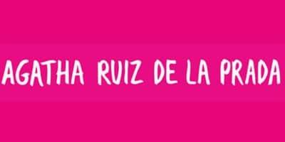 Joyas Agatha Ruiz de la Prada